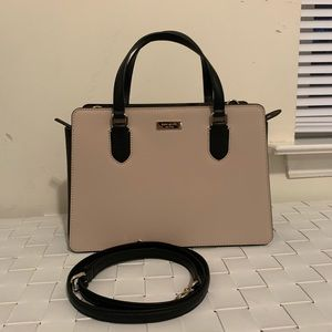 NWOT kate spade laurel way reese satchel bag